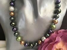 Choker Beauty Sterling Silver Fine Necklaces & Pendants