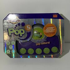 Pop 5 Game by Cranium - 2006 Edition - 100% Complete!