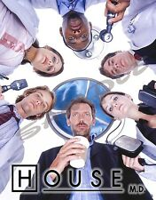 HOUSE M.D. - Flexible Fridge MAGNET