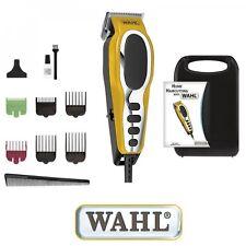 Wahl Haarschneider Bartschneider Bodygrooming Bodytrimmer, top für Glatze, 43801