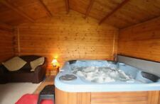 Last Minute Maesyderi Cottage Private Indoor Hot Tub Wifi West Wales Nr New Quay
