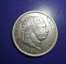 More details for 1817 george 111 shilling