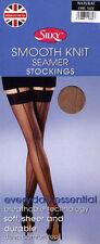 Nylon Seamed Everyday Stockings & Hold-ups for Women