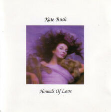 CD-Kate Bush/ Hounds of Love/  1985 W. Germany