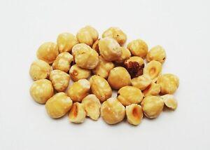 Hazelnuts - Dry Roasted (200g)