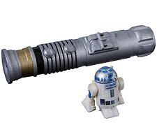 Takara Tomy Star Wars Nanodoroido R2-D2 Ir control robot of minimum size F/S