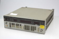 HP 8656A Signal Generator 0.1 - 990 MHz