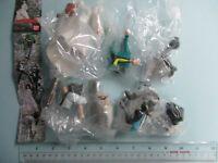 Bandai Lupin the Third 3rd figure gashapon Fujiko Mine Imagination