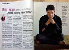 Mag 2005: MARC LAVOINE