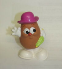 Hasbro Mr Potato Head Kids SLICK Umbrella Bowler Hat Spat Shoes