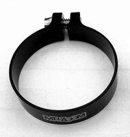 MT ZOOM Ultralight 34.9mm negro Tija sillín ( de sillín) Abrazadera 6g! (34.9mm)