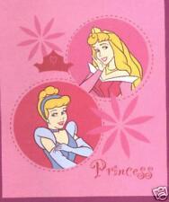 Disney Princess Fleece-Decke 130/160cm Lizenzware