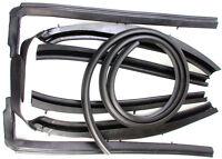1965-1970 Oldsmobile 88 98 Starfire Jetstar convertible top bow sleeve retainer