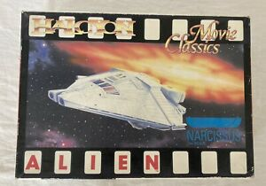 Alien : Narcissus : 1/144 Scale Model Kit by Halcyon Movie Classics HAL10