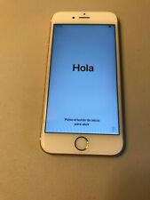 Apple iPhone 6s - 32GB - Rose Gold (Virgin Mobile) A1688 (CDMA + GSM)