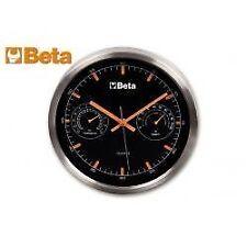 Orologio da parete Beta Tools 9594 Termometro Igrometro 26cm