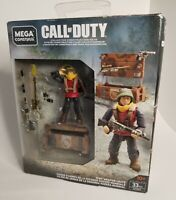 Mega Construx Call of Duty WW2 Weapons Crate - GCN92 - 33pcs