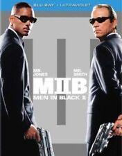 Men in Black II 043396369306 With Will Smith Blu-ray Region 1