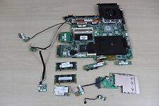HP Pavilion dv9000 Laptop Original Factory Motherboard Mother Board