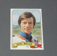 Figurina-Sticker n Panini 1979 INCO EMMERICH BRD -New MOTO SPORT 20