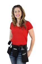 Cleaner's Helper PROFESSIONAL Tool Belt - Janitorial, Custodial, Maid, Cleaner