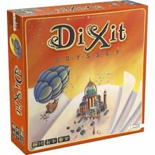 Dixit - Odyssey (Spiel) Libellud/Asmodee NEU&OVP
