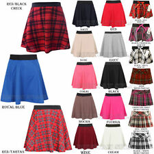 Polyester Vintage Skirts for Women