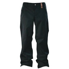 HOLDEN Men's MOUNTAIN CHINO Pants - Black - XL - NWT