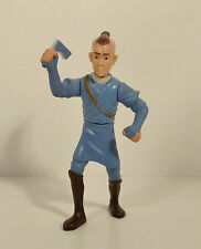 "RARE 2008 Sokka 4"" Latino McDonald's Action Figure Avatar The Last Airbender"