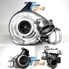Turbolader # MERCEDES => E-Klasse 200 220 cdi #  85kW-105kW 6110960399 709835-1