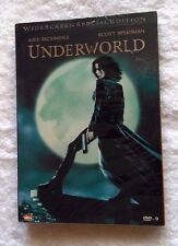 UNDERWORLD (DVD, WIDESCREEN) REGION:ALL, NEW, FREE POST IN ASUSTRALIA