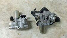 09 Honda ST 1300 ST1300 PA Pan European ABS antilock brake pumps set