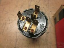 1957-59 Chevy & Corvette Delco - Remy Ignition Switch NOS #D1427