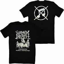 Napalm Death - Campaign For Musical Destruction t-shirt