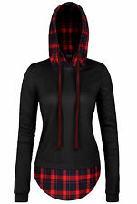 Check Long Sleeve Regular Casual Tops & Shirts for Women
