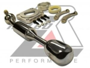 Ralco RZ 914816 Performance Short Throw Shifter fit for Nissan/Datsun 240SX