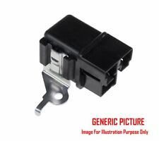 GLOW PLUG RELAY OE QUALITY REPLACEMENT BOSCH 0281003083