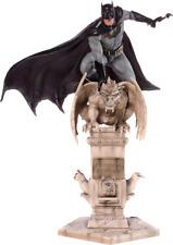 Batman Deluxe Statue Art Scale 1:10 by Eddy Barrows Iron Studios Sideshow