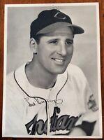 Hank Greenberg Photo 6 x 8 print, Tigers, Hall of Fame 1956 Nice Item!