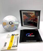 Sony Play Station Gran Turismo PS1 PS Playstation Japan JP NTSC-J