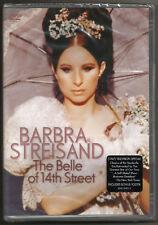 Barbra Streisand. The Belle Of 14th Street (1967) DVD