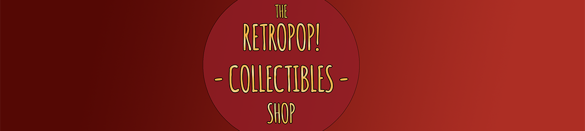 RetroPop Collectibles