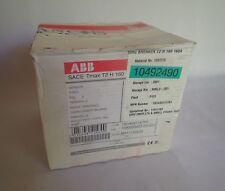ABB 1SDA051147R1 Tmax T2H 160A PR221DS-LS FF CIRCUIT BREAKER NEW IN BOX