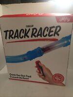 Nifty Tubular Track Racer RC Car Track Set Create Your Own Track & Launch NIB