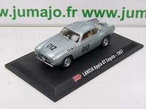 IT69 Voiture 1/43 STARLINE 1000 MIGLIA : LANCIA Appia GT Zagato - 1957