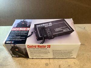 MRC Control Master 20 Power Supply