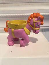 Mattel Fisher Price Dora Carnival Figure Horse Pony Toy J2248