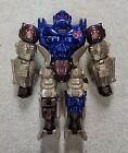 Transformers Transmetals Beast Wars OPTIMUS PRIMAL optimus prime 1998