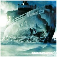 Rammstein - Rosenrot Nuevo CD