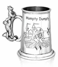 Pewter Collectable Beer Mugs